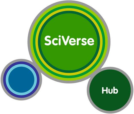 SciVerse - Hub | Information & Monitoring | Scoop.it