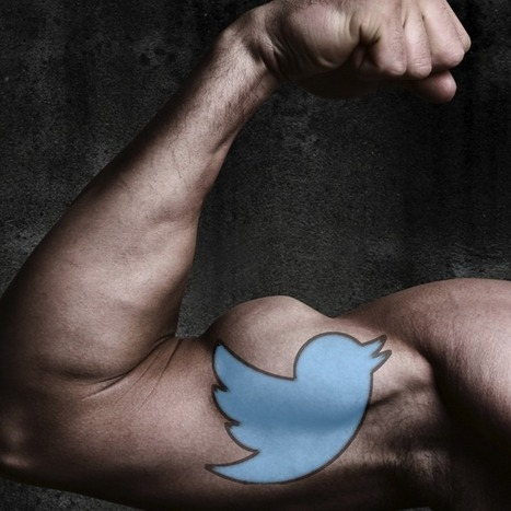 14 Twitter Tips and Tricks for Power Users | Focused leadership | Scoop.it