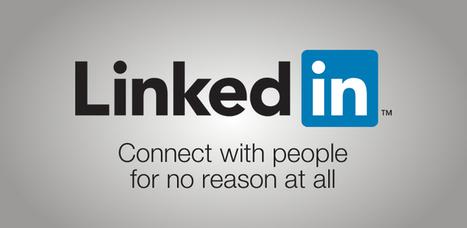 Social Recruiting: Ricevere offerte di lavoro su LinkedIn si può | Social Media e lavoro | Scoop.it