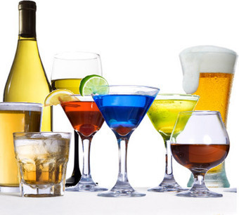 A Risky Shot: Alcohol Influences E | Men's Sexual Health | Scoop.it