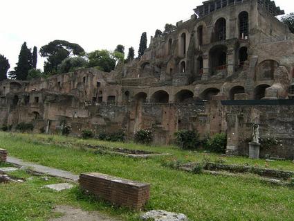 La Casa de las Vestales, Roma – Italia | Viajes Turismo | El Panteón romano | Scoop.it