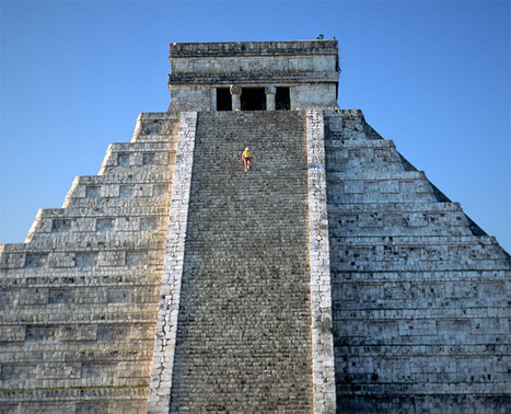 Maya Region to Profit from 2012 Tourism | Belize in Social Media | Scoop.it