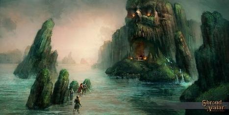 Multimillionaire Brit games dev wants your cash for Shroud of the Avatar • The Register | Screen Freak | Scoop.it
