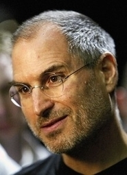 The Top Ten Lessons Steve Jobs Taught Us | Business change | Scoop.it