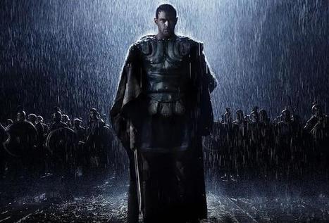 'Hércules: El origen de la leyenda', el anticine   cinema   Scoop.it