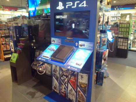 La PS4 jouable dès maintenant - inBubble | inBubble - nos articles | Scoop.it