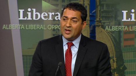 Raj Sherman asks for investigation into political donations - CBC.ca   Construction   Scoop.it