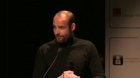 [Interview] Renaud Ménérat, président de la MMA -Les tendances de la mobilité | QRiousCODE | Scoop.it