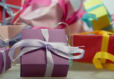 Jeux-concours de Noël - Solutions Informatiques avec des logiciels libres | L'actualité du numérique pour les TPE | Scoop.it