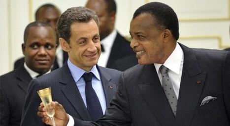 Congo-Brazza, dernier bastion de la Françafrique | Slate Afrique | Actualité de la Françafrique | Scoop.it