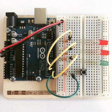 Arduino Day 1   Raspberry Pi   Scoop.it