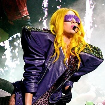 March Birthdays - Lady Gaga | Topical English Activities | Scoop.it