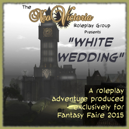 The NeoVictoria Project - White Wedding | The NeoVictoria Project | Scoop.it