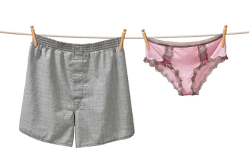 Why James Chartrand Wears Women's Underpants | Mindfulness & The Mindful Leader | Scoop.it