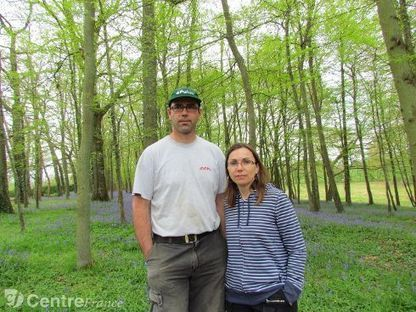 Le camping change de propriétaires   L'actualité économique du Perche   Scoop.it