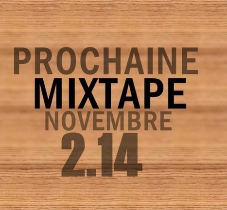Y aura bien une Mixtape en novembre! ^_^ | BiggiejoeXXL World | Scoop.it