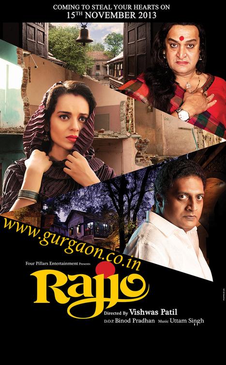 Rajjo - Steal Your Heart | Gurgaon City Portal | Scoop.it