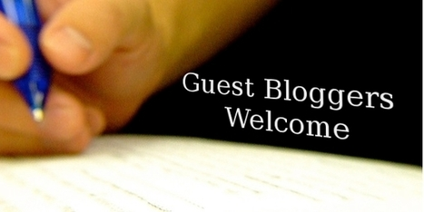 List of Guest Blogging/Posting Sites for SEO | DICC Blog News and Updates | Scoop.it