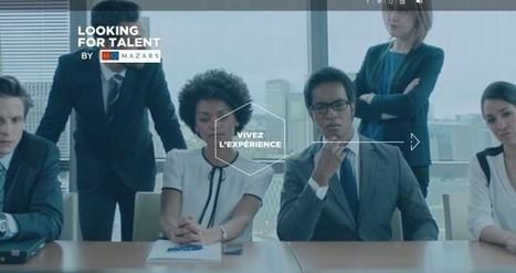Interview : Mazars présente sa stratégie marque employeur - Blog du Modérateur | Objectif Marque Employeur | Scoop.it