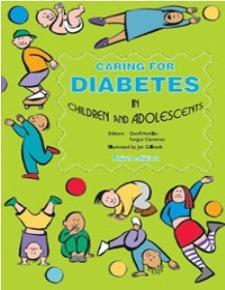 Diabetes manual : Diabetes in Children & Adolescents: specific demands of children | Sports Medicine | Scoop.it