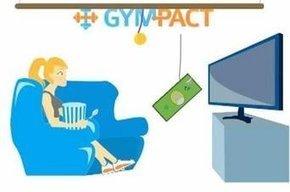 Una app te paga por ir al gimnasio y te cobra si no vas | Con C de Conecta | Scoop.it
