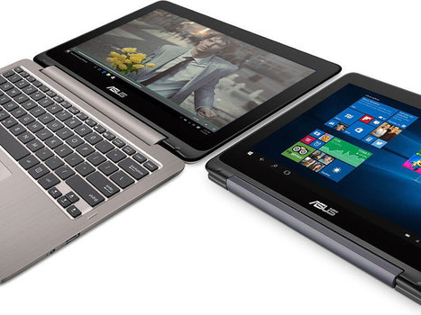ASUS might bring some new Transformer Windows 10 tablets | TCA Wireless Blog | Technology | Scoop.it