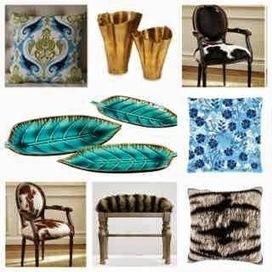 Interior Design Trends 2015 - Leovan Design | Interior  Design and Home Décor | Scoop.it
