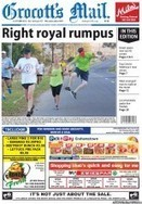 DA lashes out at councillors, Rhodes over water crisis - Grocott's Mail Online   Local politics   Scoop.it
