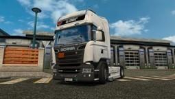 Reworked Scania Streamline | ETS2 | Scoop.it