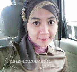Tips Memilih Jilbab Untuk Bentuk Wajah Bulat | ENTERTAINMENT | Scoop.it