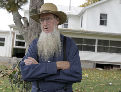 Amish Beard-Cutting Leader's Beard May Grow In Jail Forever | It's Show Prep for Radio | Scoop.it