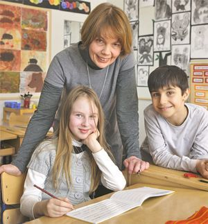 Are Finnish schools the best in the world? - The Independent | Finland | Scoop.it