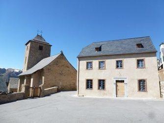 Mont : inauguration  de la nouvelle mairie le 30 mai | Vallée d'Aure - Pyrénées | Scoop.it