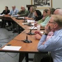 Rockland looks to create art advisory panel - Bangor Daily News | Rockland and Maine coast | Scoop.it