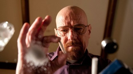"Netflix Flexes New Muscle with 'Breaking Bad' Ratings Boom. Forget Walter White. Netflix may be ""the one who knocks."" 