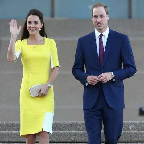 Kate Middleton usa sapato nude há 3 anos e vendas sobem 126% - Terra Brasil | Moda | Scoop.it