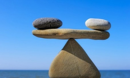 The Importance of Balance in Web Design | Website Typography | Scoop.it