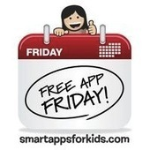 Free App Friday ! TWENTY-THREE apps free until 10pm CST U.S. 8/30/13  - Smart Apps For Kids | math | Scoop.it