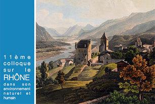 UNIL - Le Rhône : dynamiques foncières, usages du fleuve et écologie | Gestion des services aux usagers | Scoop.it