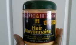 Product Review: How I Use ORS Hair Mayonnaise on My Natural, Kinky Hair | Product Junkie | Scoop.it