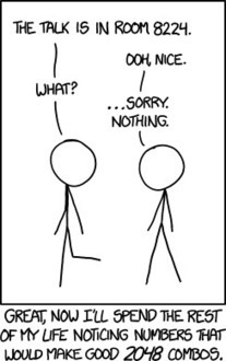 xkcd: Digits | Comedy | Scoop.it