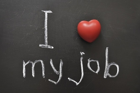 The Place For Love In The Workplace - People Development   Help and Support everybody around the world   Scoop.it