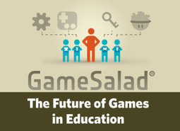 The Future of Games in Education - AvatarGeneration | Managing Technology and Talent for Learning & Innovation | Scoop.it