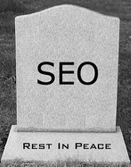 The Death Of SEO: The Rise of Social, PR, And Real Content - Forbes | le web london 2012 | Scoop.it
