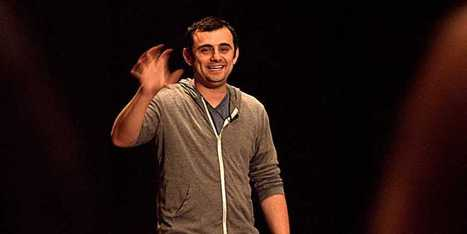 Social Media Mastermind Gary Vaynerchuk Explains The Biggest Thing Marketers Are Getting Wrong In 2014 | Social Media | Scoop.it