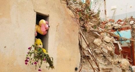 Terremoto dell'Aquila: depressione e alessitimia le conseguenze emotive del trauma | Disturbi d'Ansia, Fobie e Attacchi di Panico a Milano | Scoop.it