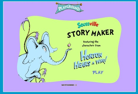 Storybook Maker | Technology Ideas | Scoop.it