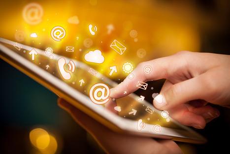 Social & Digital Body Language - 105 Factors That Impact Business & Personal Brands | The Marketing Nut | The Eternal Social Season | Scoop.it