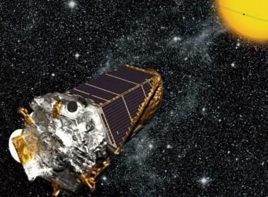 Telescópio Kepler encontra novos planetas - Achado inclui mundo similar à Terra | Science, Technology and Society | Scoop.it