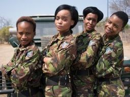 South Africa's conservation success story: the 'Black Mambas' mean business!   Afrika   Scoop.it